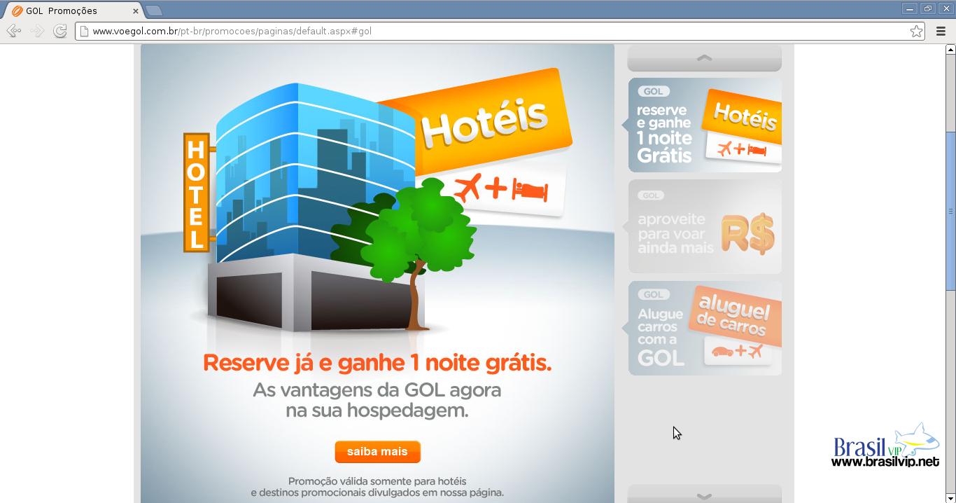 Gol Hotel