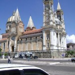 Ilheus catedral