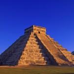 Mexico Templo Maia