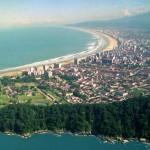 Cidade vista Aérea
