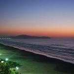 Praia Grande noite