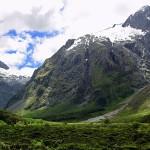 Alpes paisagem