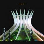 Brasilia catedral