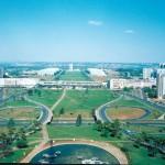 Brasilia explanada