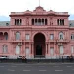 Centro Casa Rosada