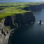 Cliffs of Moher ilha