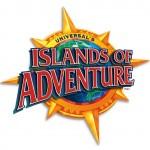 Ilha da aventura logo