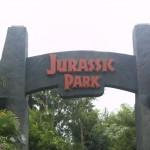 Ilha da aventura park
