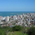 Praia da Costa cidade