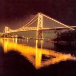 Santa Catarina ponte