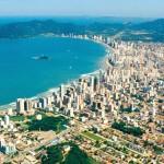 Santa Catarina praia