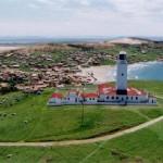 Santa Faro de Santa Marta