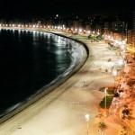 Vila Velha noite