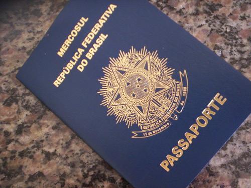 O passaporte é essencial em cada país.