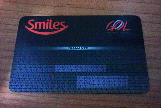 Smiles gol