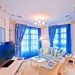 hotel campanario suite