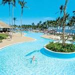 Club Med Punta Cana piscina