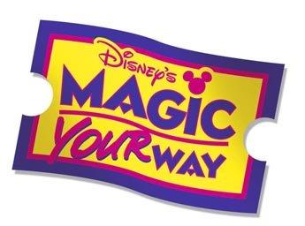 Disney's Magic Your Way