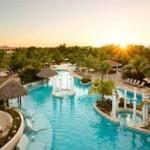 Melia Caribe Tropical piscina