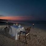 Melia Caribe Tropical praia