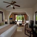 Melia Caribe Tropical quarto