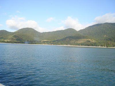 pescar ilha de marambaia