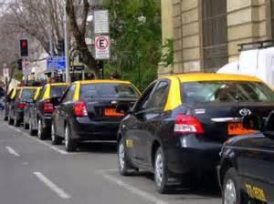 Táxis Chilenos