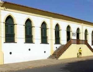 Casa da Cultura de Teresina