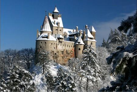 Castelo de Vlad Tepes - Brasov