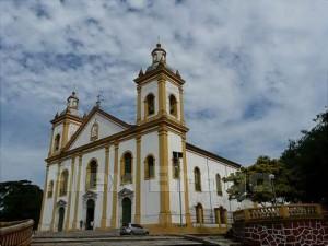 Catedral de N. S. da Conceição - Igreja da Matriz