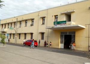 Centro Artesanal Mestre Dezinho