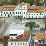 Cidade Histórica de São Cristovão