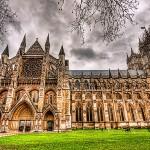 Mosteiro de Westminster Abbey
