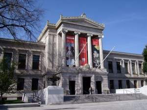 Museu de Belas Artes de Boston