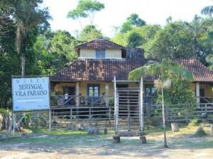 Museu do Seringal - Vila Paraíso