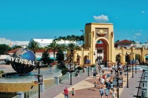Orlando com Guia