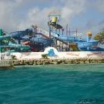 Parque aquático Morgan's Island
