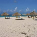 Praia de Manchebo Beach