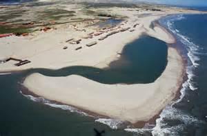 Praias fluviais nos rios Poti e Parnaíba