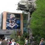 Star Tours - Hollywood Studios