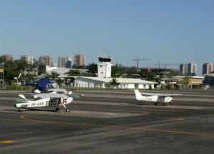 aeroporto de jacarepagua