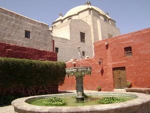 Monastério de Santa Catarina