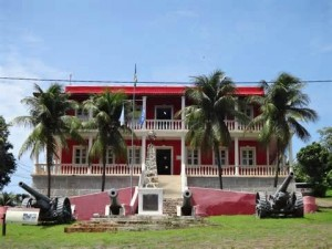 palacio de sao miguel