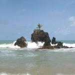 Praia de Tambabá