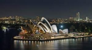 sifney opera house
