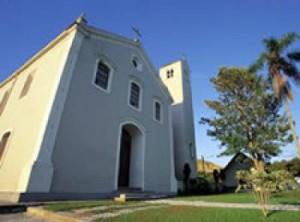 Capela Santo Amaro
