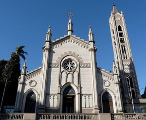Catedral Diocesana