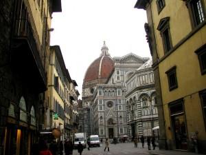 Centro Histórico de Florença