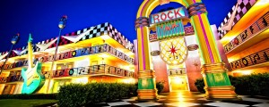 Disneys Al Star Music Resort