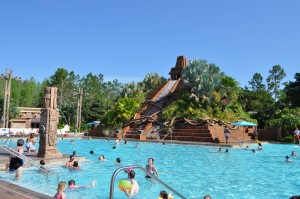 Disneys Coronado Springs Hotel
